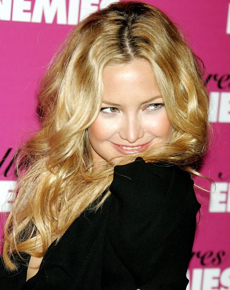 Kate Hudson insists that she's not needy