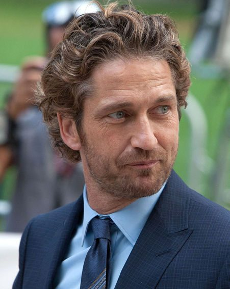 Gerard Butler cheats death in surfing accident Gerard Butler Obituary