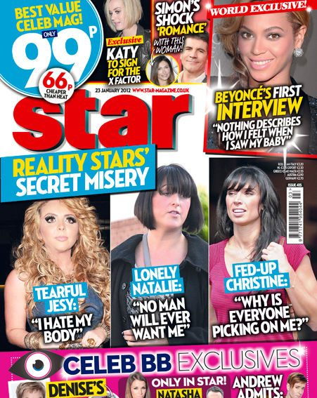 Check out the brand new issue of Star