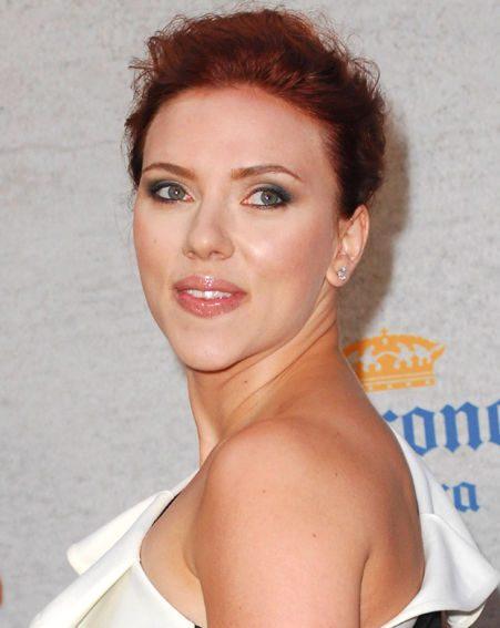 Scarlett Johansson refuses to go on Twitter