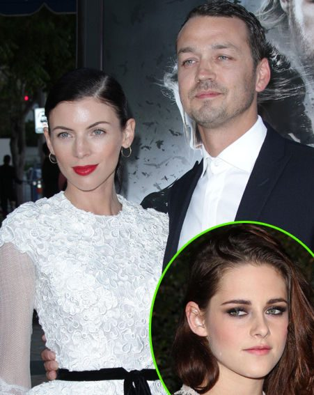 Liberty Ross filed for divorce from Rupert Sanders following his affair with Kristen Stewart