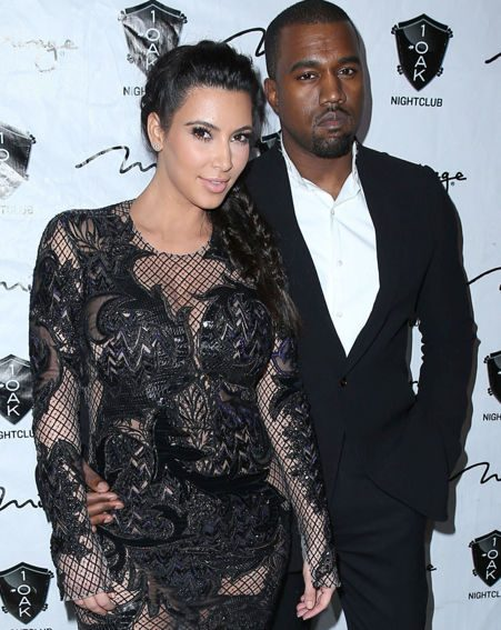 Kim Kardashian finds it cute how thrilled the rapper is at becoming a parent