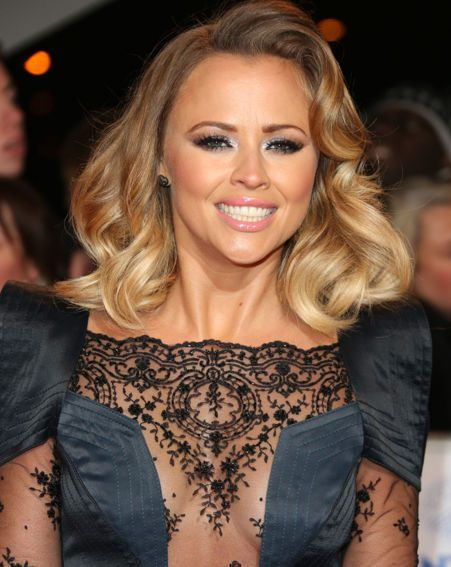 Kimberley Walsh has revealed she finds Valentine's Day cliched