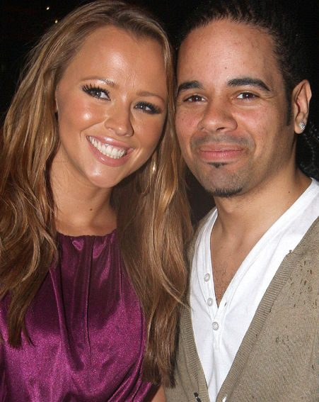 Kimberley Walsh doesn't want her long-term boyfriend Justin Scott to propose on 14th February