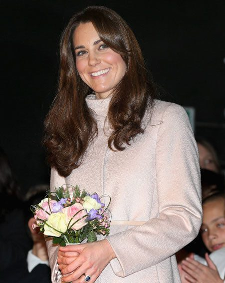 Kate Middleton baby bump bikini pictures will be published in Italian magazine Chi