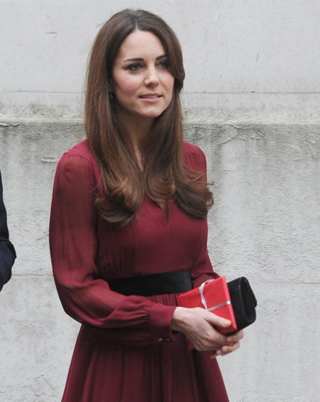 Kate Middleton topless photos were printed in a French magazine five months ago