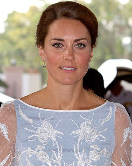 Kate Middleton is centre of another picture scandal
