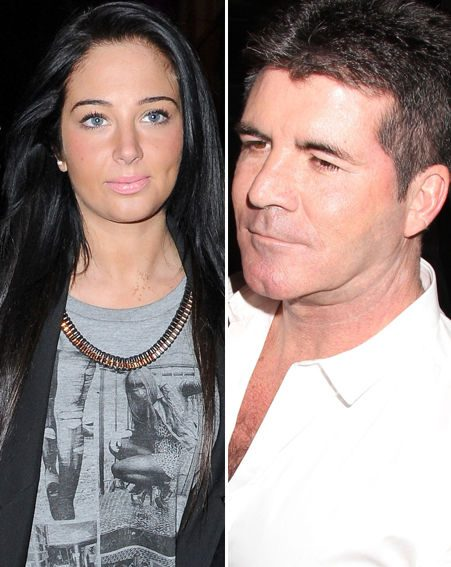 Tulisa will reportedly be dropped from the X Factor as Simon Cowell looks to revamp the show