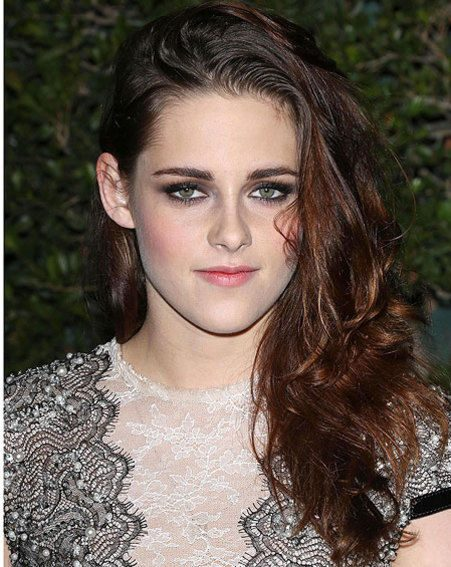 Kristen Stewart takes home the title for worst actress at the awards ceremony