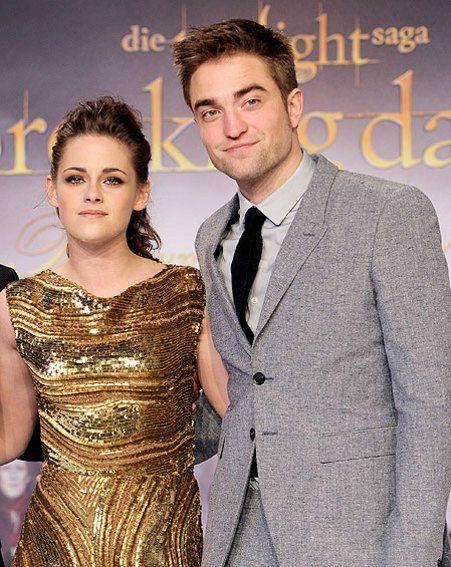 Kristen Stewart and Robert Pattison's Twilight wasn't popular at the Razzie Awards