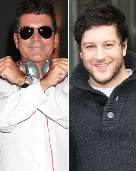 Matt Cardle has reportedly been banned from performing on X Factor by show boss Simon Cowell