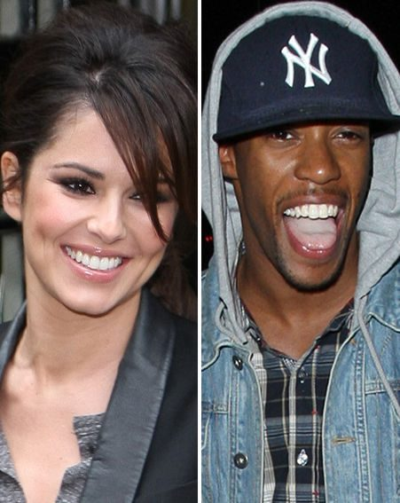 Cheryl Cole has spoken about her relationship with boyfriend Tre Holloway