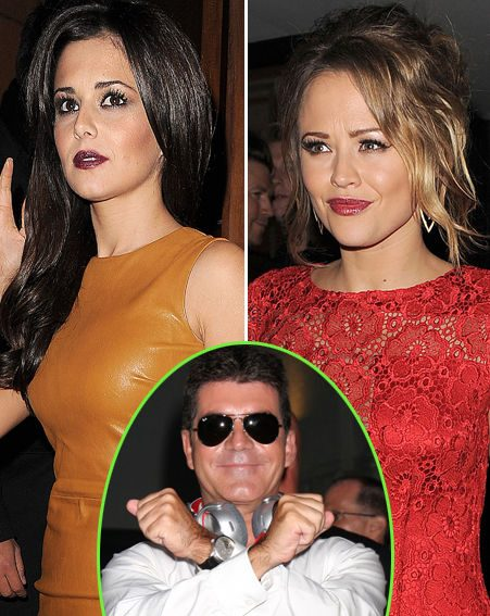 Girls Aloud singer Kimberley Walsh says X Factor 'misses' Cheryl Cole