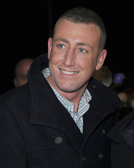 Chris Maloney blamed his no-show on a 'sore throat'