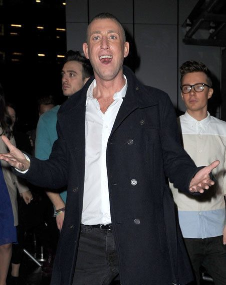 Christopher Maloney has begged Twitter trolls to leave him alone