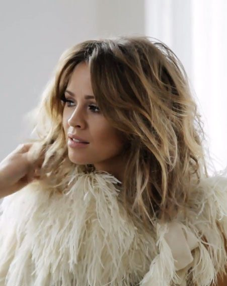 Girls Aloud's Kimberley Walsh is releasing her debut solo album at the beginning of next year