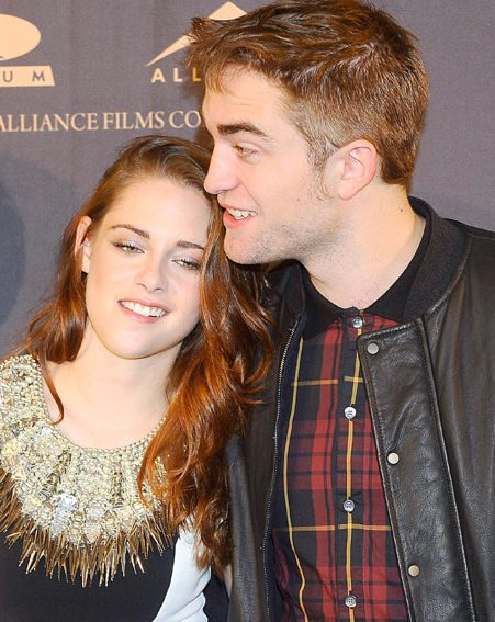Kristen Stewart has spoken for the first time about cheating on Twilight star Robert Pattinson