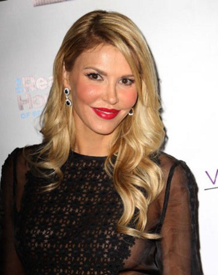 Brandi Glanville shares her top dating tips [Wenn]