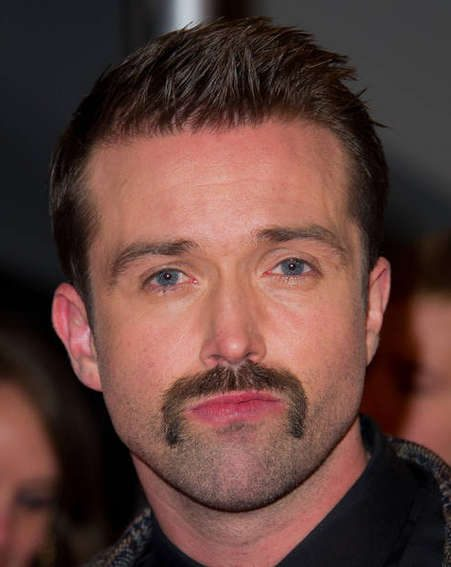 Emmett j scanlan wedding